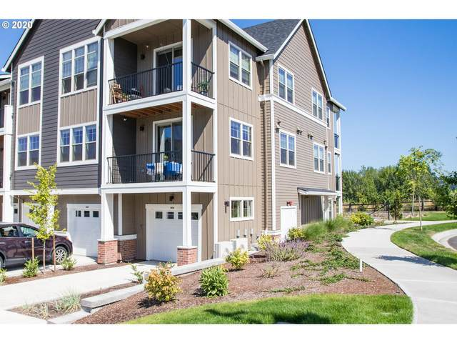 16401 NW Chadwick Way #207, Portland, OR 97229 (MLS #20172261) :: Holdhusen Real Estate Group