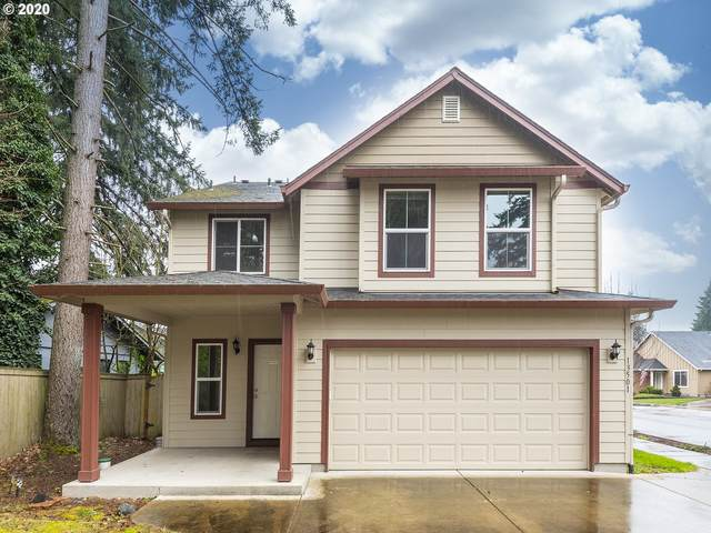 13501 NE 50TH Way, Vancouver, WA 98682 (MLS #20172275) :: Next Home Realty Connection