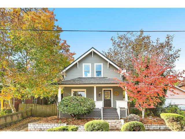 3737 NE Grand Ave, Portland, OR 97212 (MLS #20172311) :: TK Real Estate Group