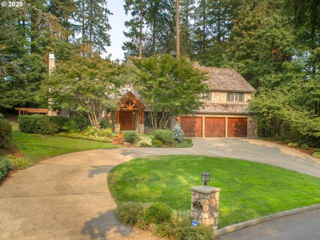 12188 S Tryon Hill Rd, Portland, OR 97219 (MLS #20172589) :: Real Tour Property Group