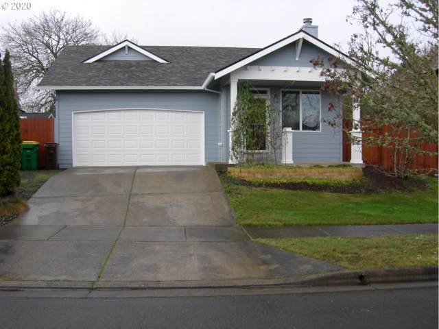 3010 Twinflower St, Forest Grove, OR 97116 (MLS #20172762) :: The Liu Group