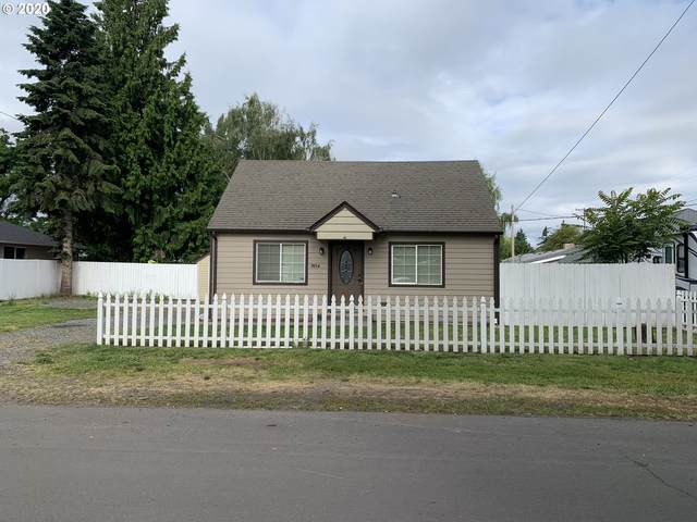 3614 U St, Vancouver, WA 98663 (MLS #20172953) :: Fox Real Estate Group