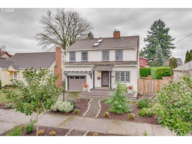 2526 NE 62ND Ave, Portland, OR 97213 (MLS #20172986) :: Next Home Realty Connection