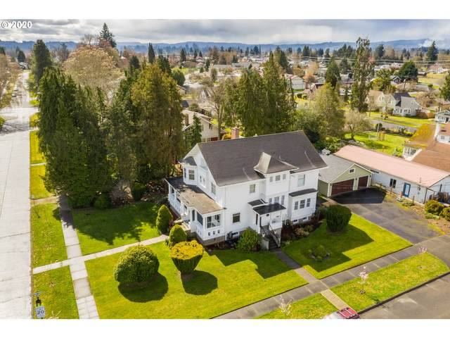 729 N Washington Ave, Centralia, WA 98531 (MLS #20173100) :: Fox Real Estate Group
