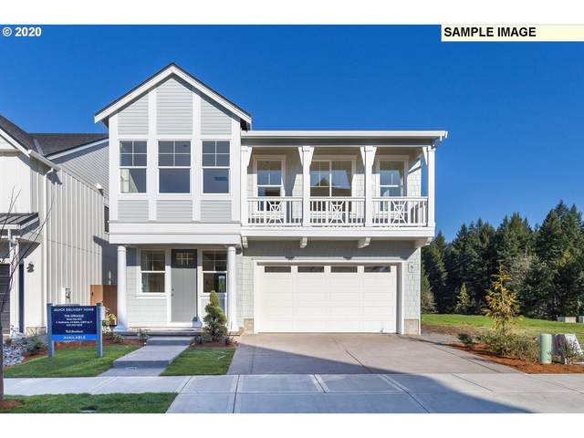 12335 NW Hiller Ln L99, Portland, OR 97229 (MLS #20173263) :: The Galand Haas Real Estate Team