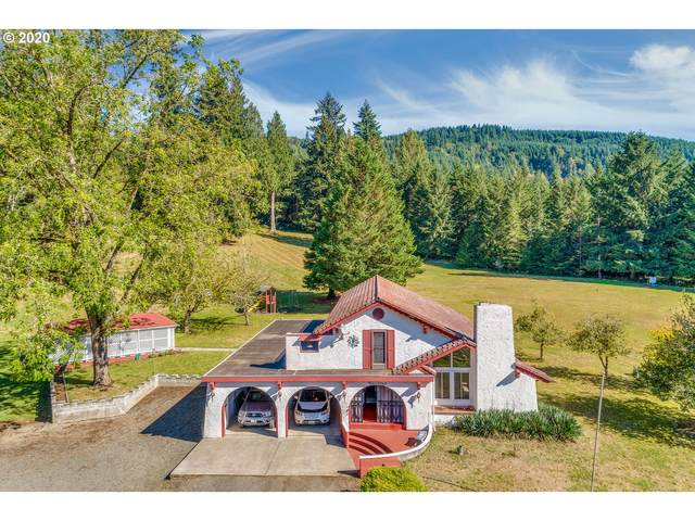 1902 Kalama River Rd, Kalama, WA 98625 (MLS #20173350) :: Gustavo Group