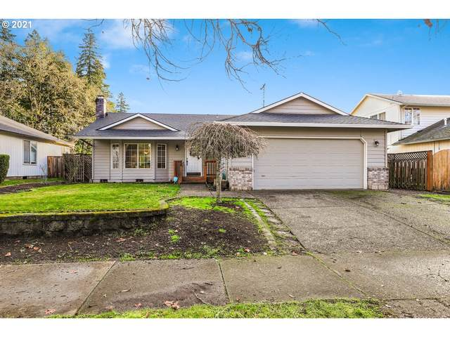 984 SE 58TH Ave, Hillsboro, OR 97123 (MLS #20173402) :: Song Real Estate