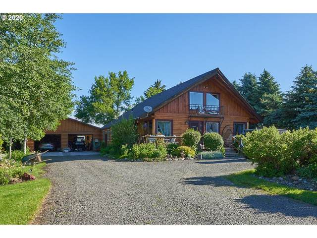 84235 Alpine Ln, Joseph, OR 97846 (MLS #20173610) :: Beach Loop Realty