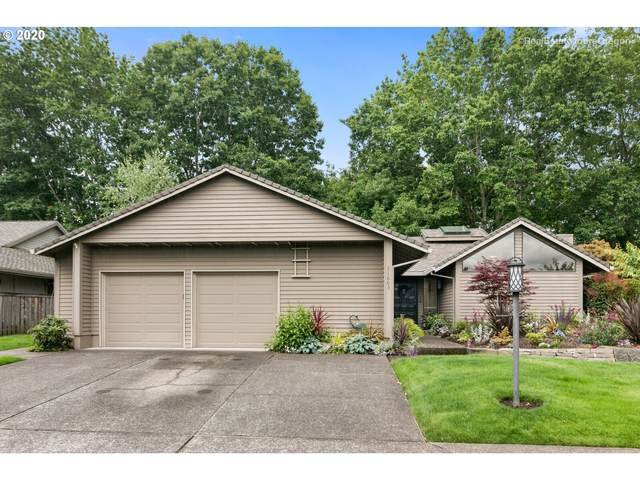 31663 SW Country View Ln, Wilsonville, OR 97070 (MLS #20173618) :: Fox Real Estate Group