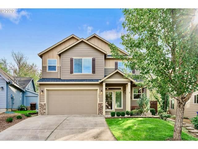 1650 41ST Ct, Washougal, WA 98671 (MLS #20173681) :: Premiere Property Group LLC