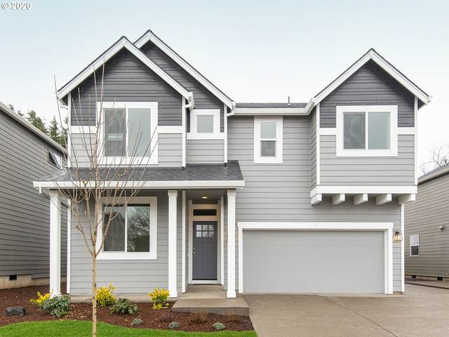 129 N 35th Pl, Cornelius, OR 97113 (MLS #20173699) :: Next Home Realty Connection