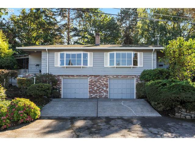 9112 SW 38TH Ave, Portland, OR 97219 (MLS #20173751) :: Change Realty