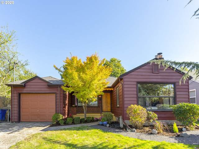 6716 NE 26TH Ave, Portland, OR 97211 (MLS #20173903) :: Song Real Estate