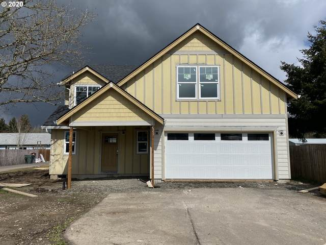 300 Rosedell St, Amity, OR 97101 (MLS #20173904) :: Song Real Estate