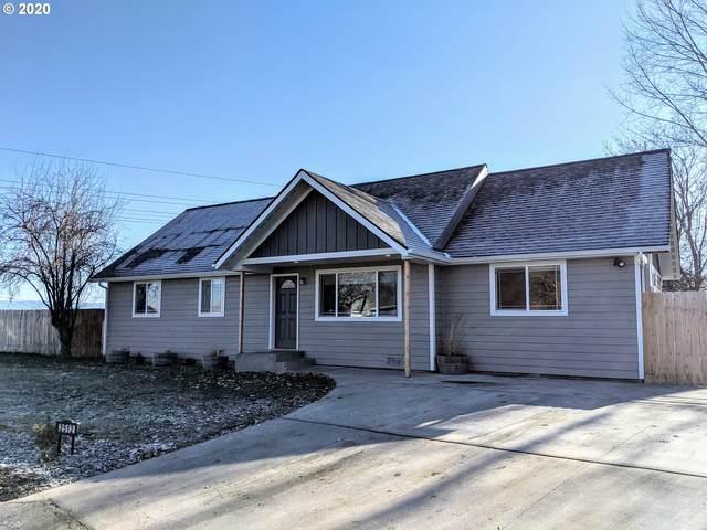 2512 Locust Ct, La Grande, OR 97850 (MLS #20174140) :: Duncan Real Estate Group