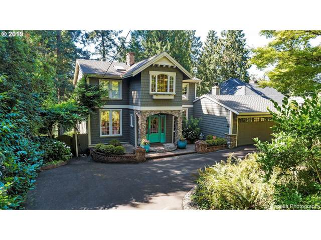 17313 Blue Heron Rd, Lake Oswego, OR 97034 (MLS #20174208) :: TK Real Estate Group