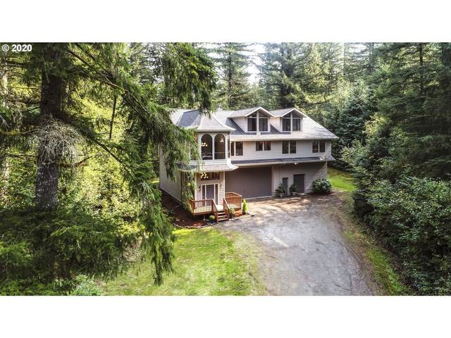 31300 NE 270TH St, Yacolt, WA 98675 (MLS #20174233) :: Premiere Property Group LLC