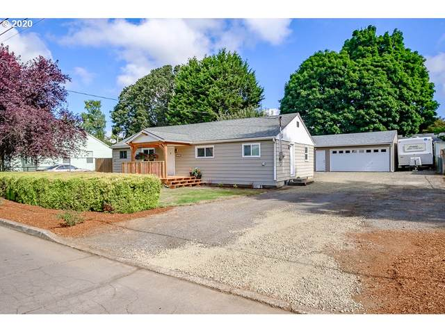 131 Randall St, Oregon City, OR 97045 (MLS #20174316) :: Piece of PDX Team