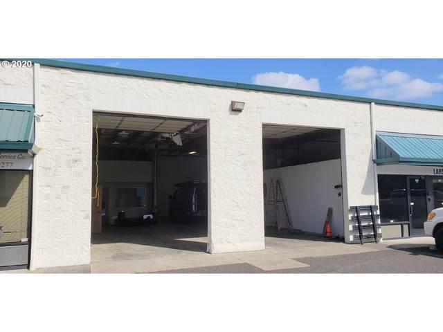 3075 SE Century Blvd, Hillsboro, OR 97123 (MLS #20174399) :: Premiere Property Group LLC