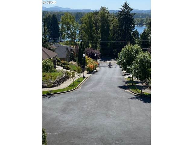 4403 SE 169TH Ct, Vancouver, WA 98683 (MLS #20174484) :: Song Real Estate