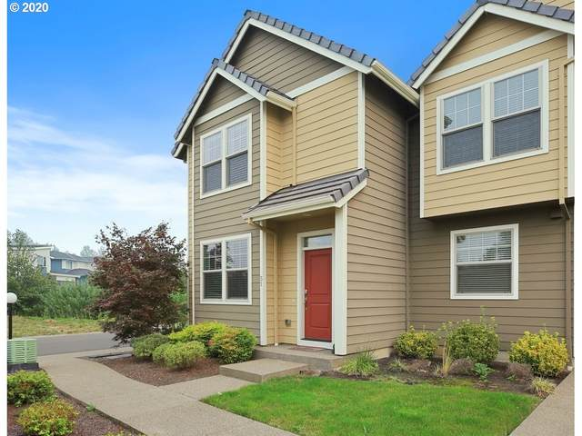 8270 SW Maxine Ln, Wilsonville, OR 97070 (MLS #20174632) :: Change Realty