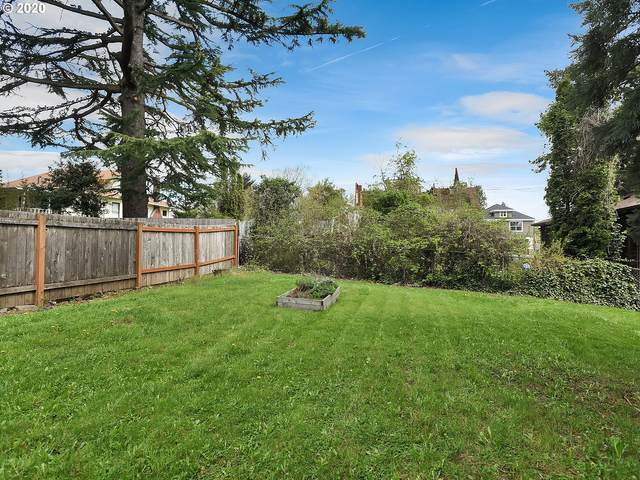 NE Prescott, Portland, OR 97211 (MLS #20174639) :: Next Home Realty Connection