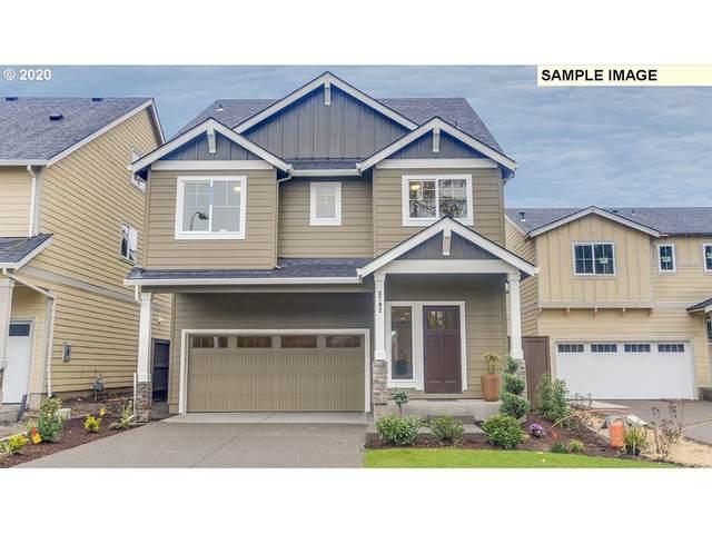 9533 SW 171ST Ave, Beaverton, OR 97007 (MLS #20174862) :: Homehelper Consultants