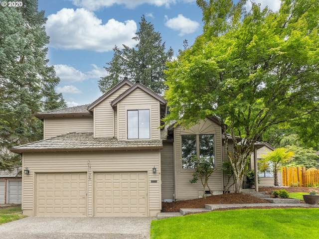 10147 SW Moratoc Dr, Tualatin, OR 97062 (MLS #20174936) :: Fox Real Estate Group