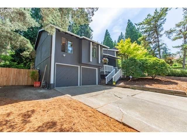 936 SE 25TH St, Gresham, OR 97080 (MLS #20174984) :: McKillion Real Estate Group