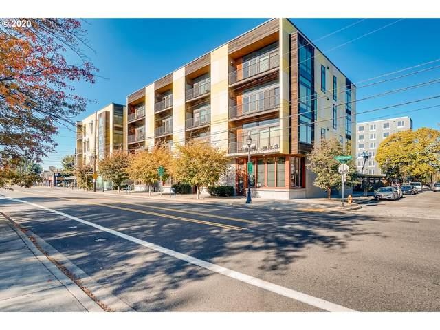 1455 N Killingsworth St, Portland, OR 97217 (MLS #20174999) :: Holdhusen Real Estate Group