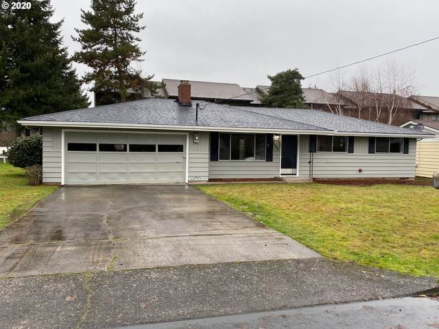 10404 NE 19TH Ave, Vancouver, WA 98686 (MLS #20175026) :: Townsend Jarvis Group Real Estate