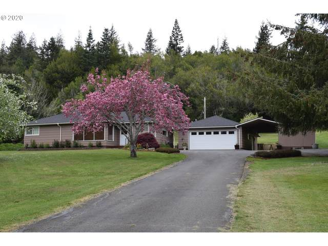 56664 Pleasant Hill Dr, Coquille, OR 97423 (MLS #20175113) :: Townsend Jarvis Group Real Estate