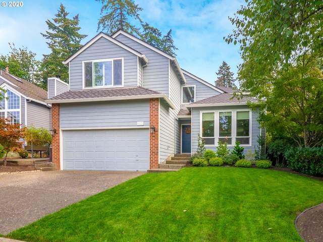 4809 SW Orchard Ln, Portland, OR 97219 (MLS #20175177) :: Premiere Property Group LLC