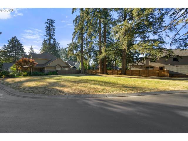 1062 SW Courtney Laine Dr, Mcminnville, OR 97128 (MLS #20175327) :: Real Tour Property Group