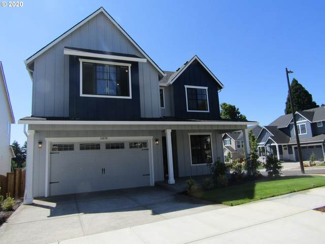 14579 SW Pickett Ter, Tigard, OR 97224 (MLS #20175544) :: Next Home Realty Connection