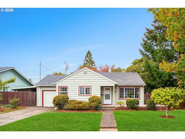 2719 17TH Pl, Forest Grove, OR 97116 (MLS #20175592) :: Brantley Christianson Real Estate