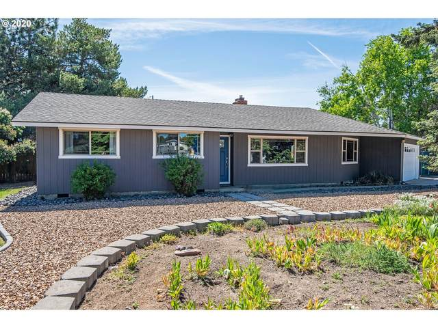 1520 SW 25TH St, Redmond, OR 97756 (MLS #20175605) :: Song Real Estate