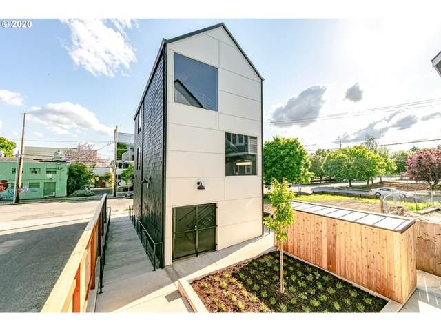 333 NE Failing St A, Portland, OR 97212 (MLS #20175621) :: Premiere Property Group LLC