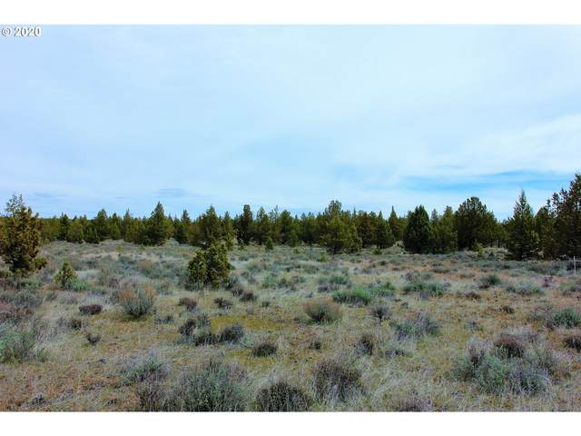 SE Hilltop Rd, Prineville, OR 97754 (MLS #20175713) :: McKillion Real Estate Group