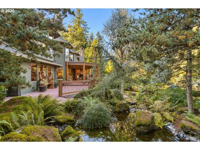 12477 SW Kame Terrace Ct, Sherwood, OR 97140 (MLS #20175754) :: Next Home Realty Connection