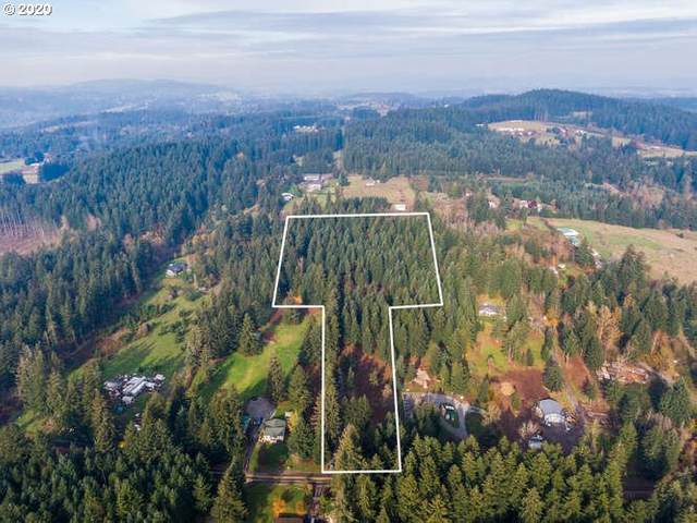 19135 S Lyons Rd, Oregon City, OR 97045 (MLS #20175779) :: Premiere Property Group LLC