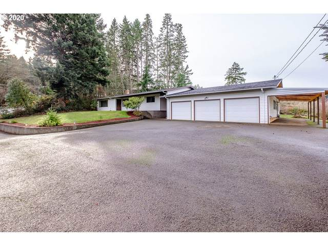 30484 Ty Valley Rd, Lebanon, OR 97355 (MLS #20175859) :: Coho Realty