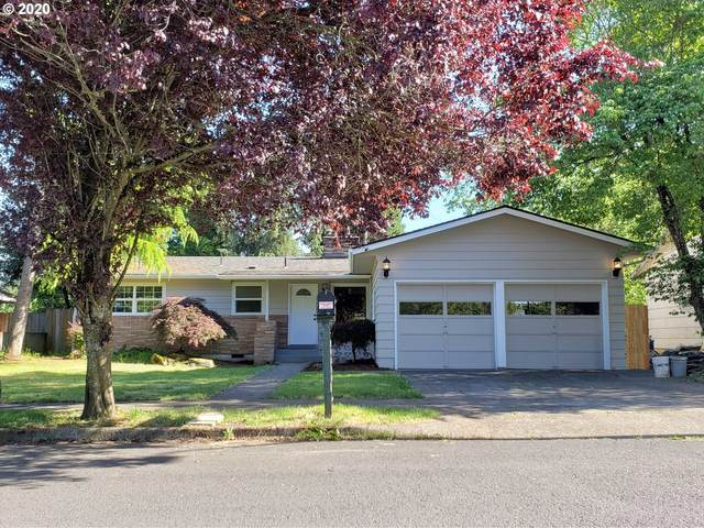 16416 SE Salmon St, Portland, OR 97233 (MLS #20175958) :: Song Real Estate