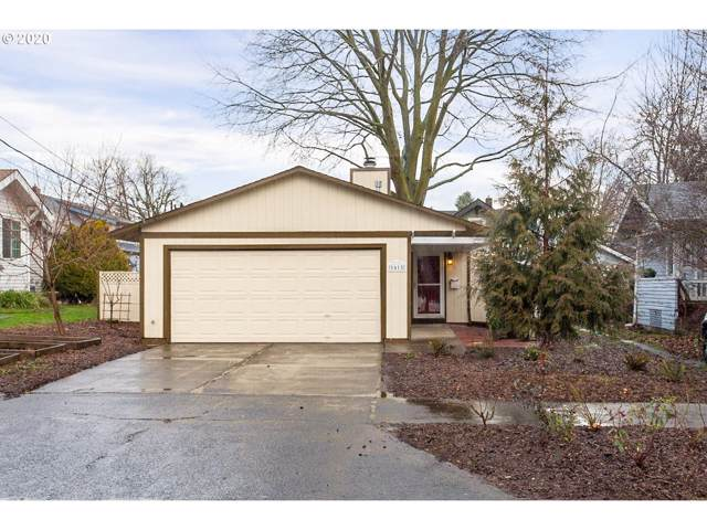 1615 N Winchell St, Portland, OR 97217 (MLS #20176001) :: Fox Real Estate Group