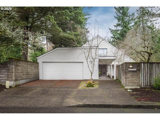 11295 SW Lynnvale Dr, Portland, OR 97225 (MLS #20176106) :: McKillion Real Estate Group