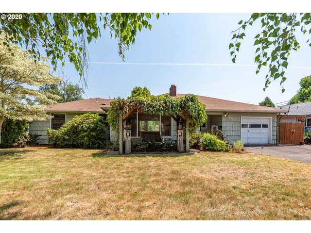 765 Louis St, Eugene, OR 97402 (MLS #20176140) :: Piece of PDX Team