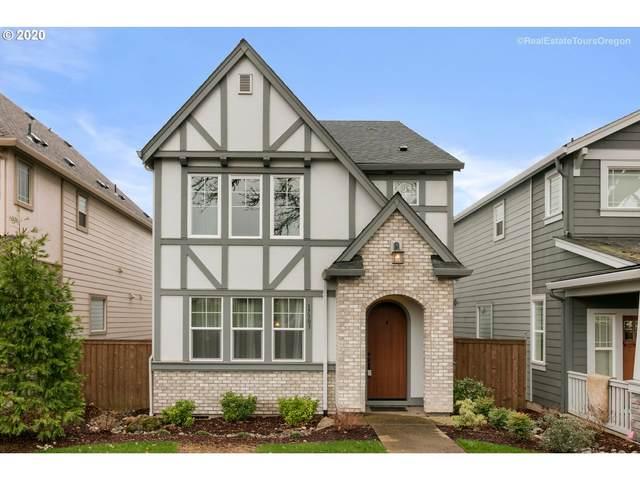 17303 SW Granita Ln, Sherwood, OR 97140 (MLS #20176248) :: Fox Real Estate Group