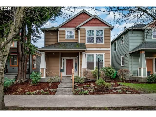 3719 N Williams Ave, Portland, OR 97227 (MLS #20176252) :: Change Realty