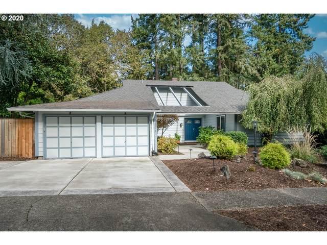 15275 SW Springdale Ct, Beaverton, OR 97007 (MLS #20176498) :: Brantley Christianson Real Estate