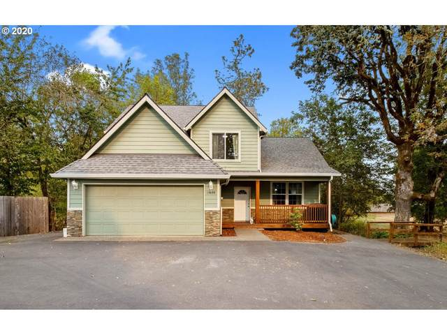25099 E Bolton Rd, Veneta, OR 97487 (MLS #20176507) :: Duncan Real Estate Group